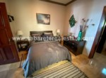 second bedroom in this beautiful apartment in a secure location in cabarete east