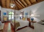 second bedroom in this luxury villa in the best gated community on the north coast of the dominican republic just between sosua and cabarete