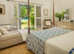 third bedroom in this luxury villa in the best gated community on the north coast of the dominican republic just between sosua and cabarete
