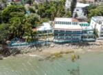 Cabarete Real Estate Beachfront Hotel Cabarete Bay Dominican Republic