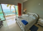Studio with oceanview in Cabarete Dominican Republic