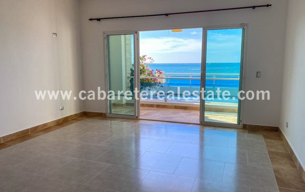 Your home by the beach Cabarete Dominican Republic