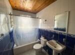 Bathroom apartment El Encuentro Cabarete