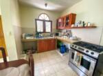 Kitchen El Encuentro 2 bedroom apartment