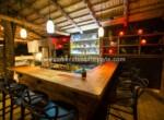 Bar in Boutique Hotel Sosua Close to the Beach Dominican Republic