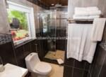 Bathroom boutique hotel Sosua Dominican Republic