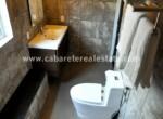Bathroom in Boutique hotel Sosua close to the beach