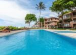 Beach front apartments Kitebeach Cabarete Dominican Republic