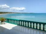 Beachfront Dream Hotel Cabarete Bay Dominican Republic