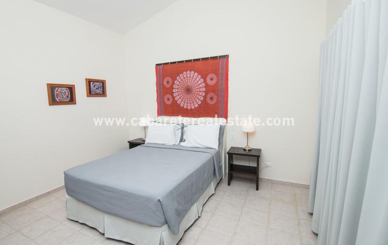 Bedroom in Boutique hotel Sosua Dominican Republic
