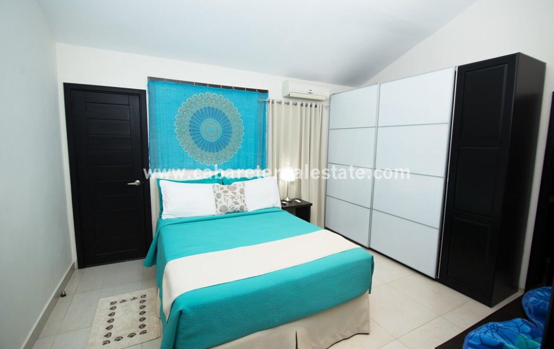 Bedroom in Boutique hotel sosua close to the beach Dominican republic