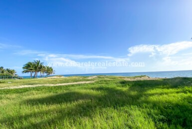 Dreamland in front of the beach Cabarete Real Estate Dominican Republic