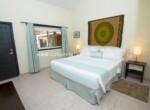 Gorgeous bedroom in Boutique Hotel Sosua Dominican Republic