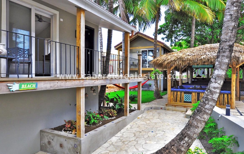 Hotel close to the beach in Sosua Cabarete Real Estate