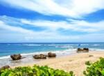 Kite beach Cabarete Beach The Dominican Republic has it all
