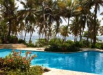 Pool luxurious Beach house Cabrera Cabarete Real Estate 1
