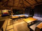 Relaxing area Boutique Hotel Sosua close to the beach Dominican Republic