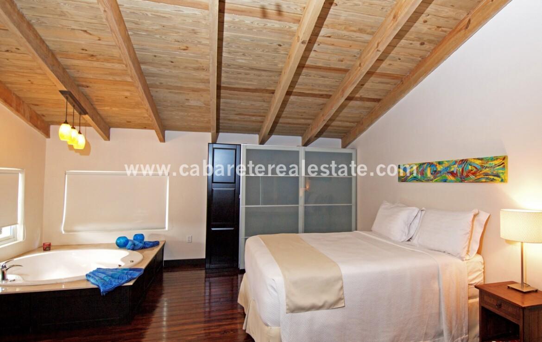 Room in boutique hotel Sosua Dominican Republic