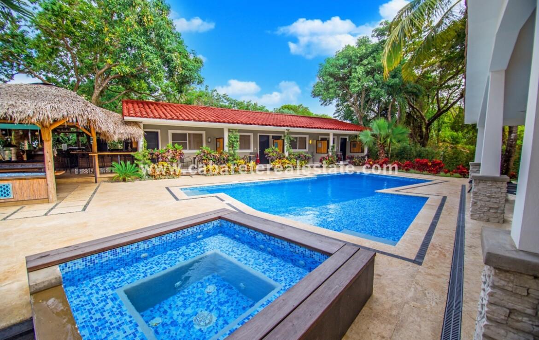 Stunning dream hotel in Sosua Dominican Republic Cabarete Real Estate