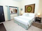 Tastefully decorated room in renovated boutique hotel sosua Dominican Republic