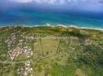490884m2 Beachfront Development land Cabarete El Encuentro Dominican Republic 2