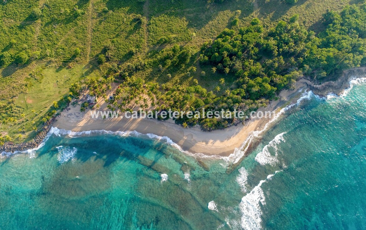 Beachfront Development Land Cabarete Dominican Republic 5