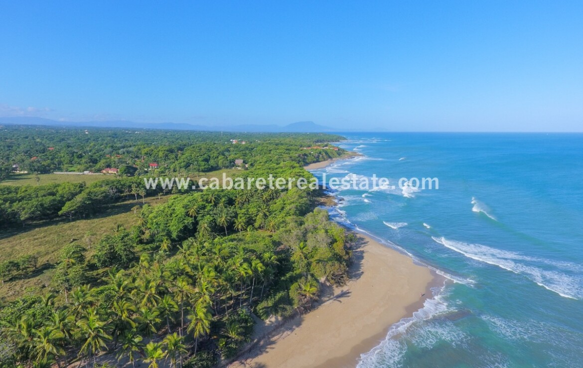 Beachfront Development dreamland Cabarete Dominican Republic 2