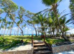Beachfront Restaurant Gated community Opportunity beachfront land Encuentro Beach_
