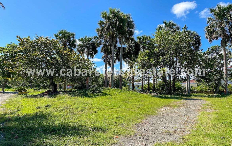 Beachside land Encuentro Beach Cabarete Real Estate Dominican Republic 1
