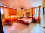 Bedroom in Beach-front home close to kite-beach Cabarete Real Estate