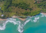Cabarete Beachfront land El Encuentro North Coast Dominican Republic