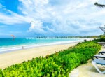 Dream beach views from your beach home in Cabarete Dominican Republic Real Estate