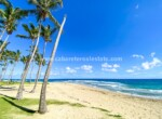 Encuentro beach front land Cabarete Dominican Republic