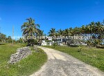 Gated community with beachfront lots for sale Cabarete El Encuentro Dominican Republic