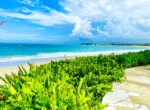 Views from your beach-front home Cabarete Real Estate Dominican Republic