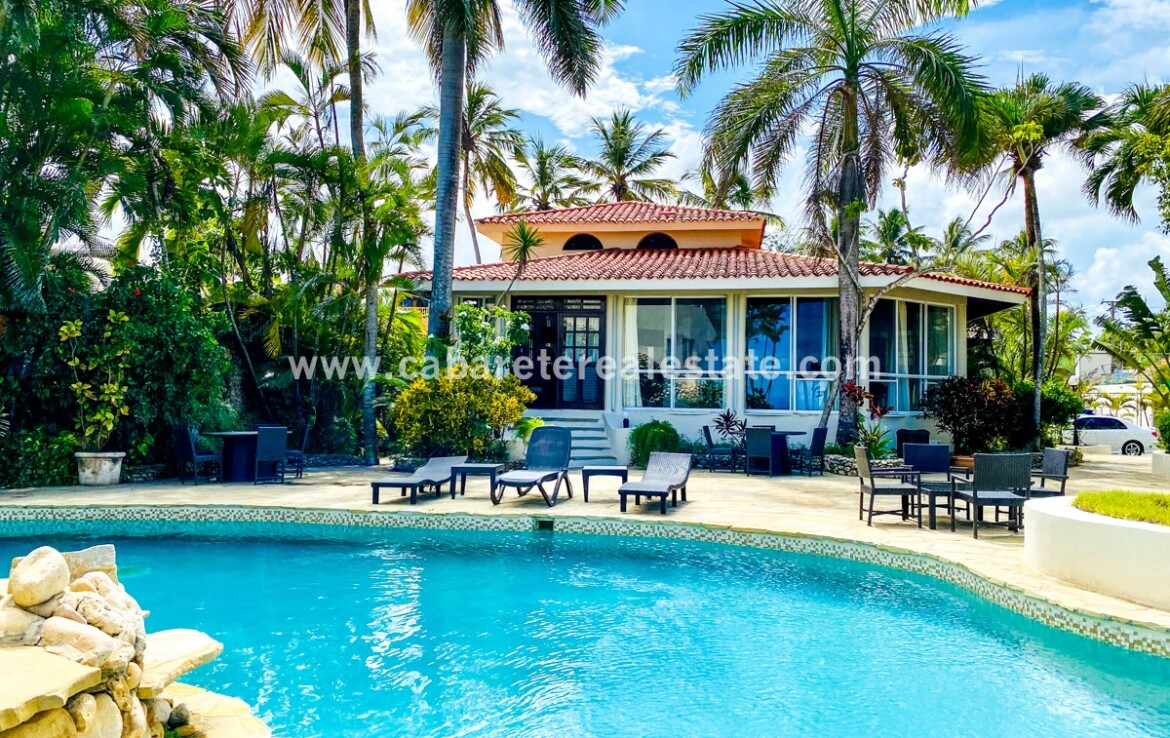 Your dream home in the Caribbean Cabarete Real Estate