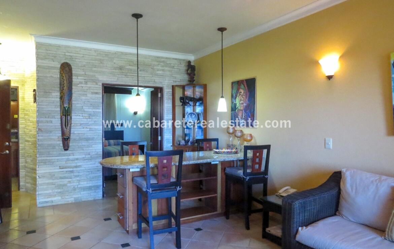 dining living entertain bright cabarete dominican republic oceanfront furniture 1