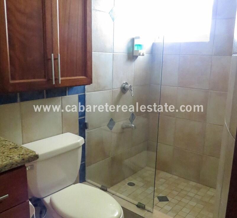 ensuite bathroom restroom tile shower vanity 1 1