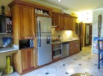 kitchenette dining kitchen living room dining room cabarete dominican republic oceanfront 1