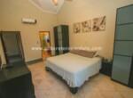 master bed bedroom closet storage ensuite fan tile cabarete dominican republic