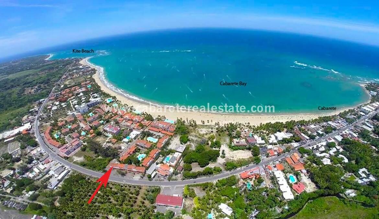 ocean cabarete apartment rental vacation location apt condo dominican republic