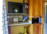 office cabarete dominican republic oceanfront living room sunny tv 1