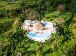 private privacy residence home secure pool balinese tropical grounds cabrera dominican republic 1
