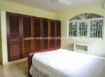bedroom builtin closet safe large bed family spacious family villa encuentro
