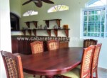 dining dinner dominican republic cabarete storage cabinets granite spacious family villa encuentro