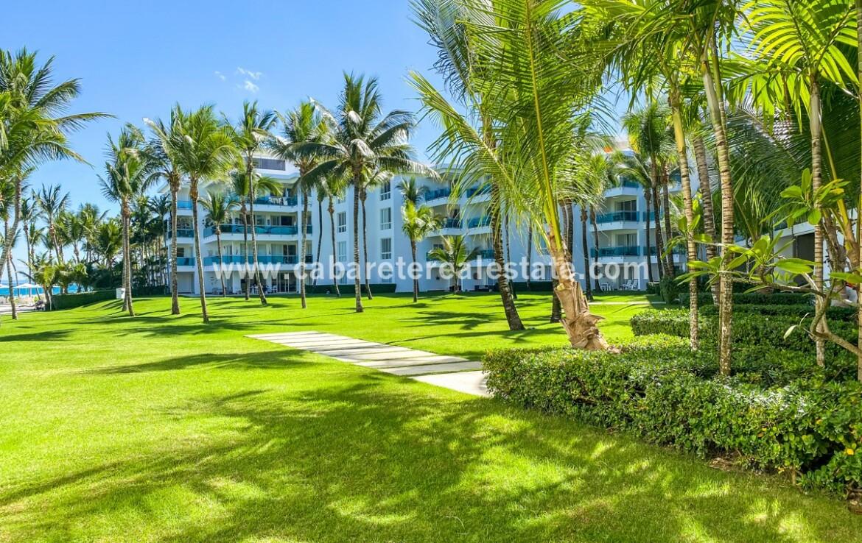 hotel aparthotel apartment palms beach ocean bay cabarete oceanfront luxury aparthotel