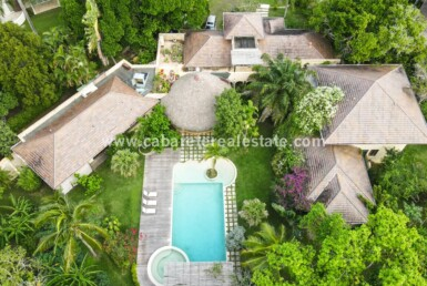pool heavenly Cabarete luxury villa deal 1