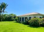 land build buy ocean beach home villa cabarete dominican republic premium Villa in Encuentro