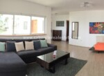 sofa furniture dominican republic living view ocean kite comfortable contemporary Cabarete condo